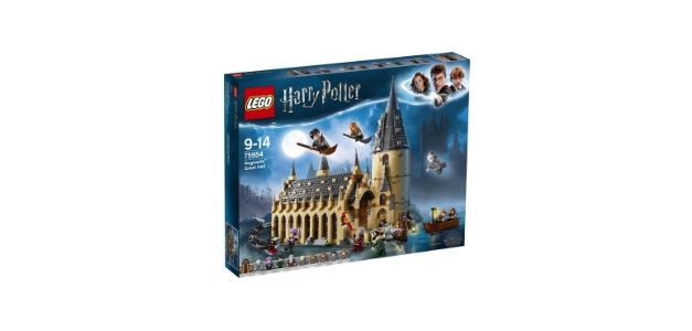 Lego Harry Potter Black Friday 2021 deals | Tot 38% korting op de mooiste bouwsets
