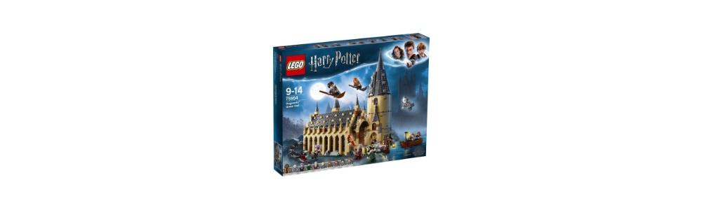 Lego Harry Potter Black Friday 2020 deals   Tot 38% korting op de mooiste bouwsets