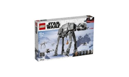LEGO Star Wars Black Friday 2021 | Hier te bestellen met flinke korting | Tot 30%!