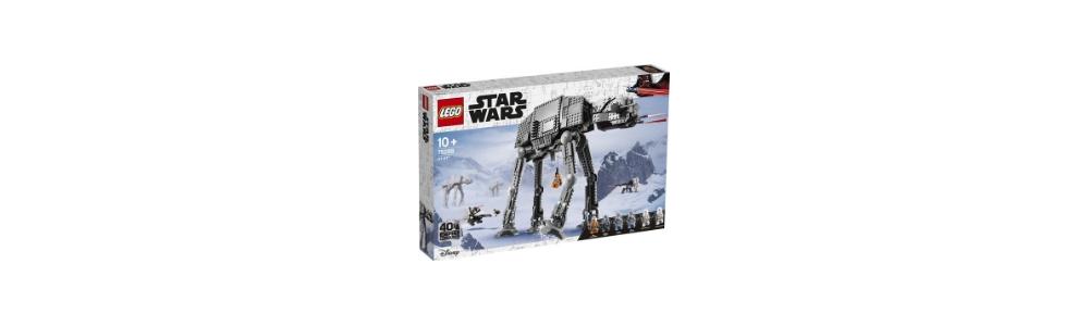 LEGO Star Wars Black Friday 2020 | Hier te bestellen met flinke korting | Tot 30%!