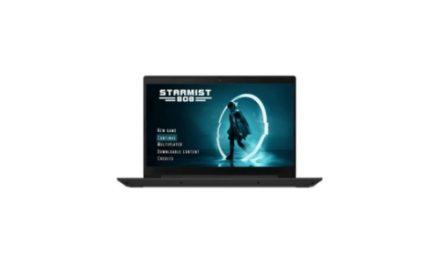 Lenovo Ideapad L340-15IRH 81LK0150MH Black Friday 2021 | €70,- korting