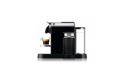 Nespresso Magimix Black Friday 2021 | Tot €150,- korting | Gratis koffiecups cadeau