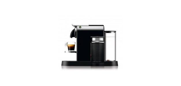 Nespresso Magimix Black Friday 2020 | Tot €150,- korting | Gratis koffiecups cadeau