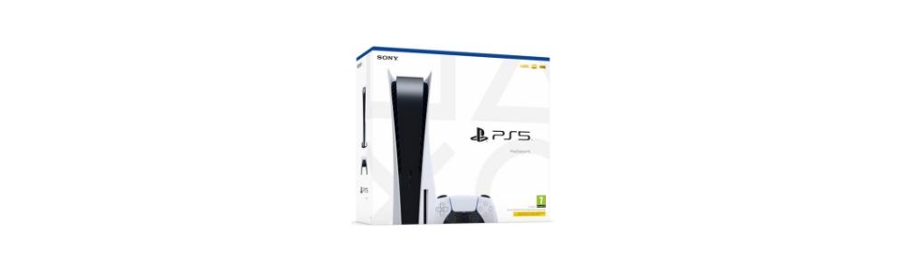 ALLE PlayStation 5 Black Friday 2021 Deals | Wees snel, OP = OP!