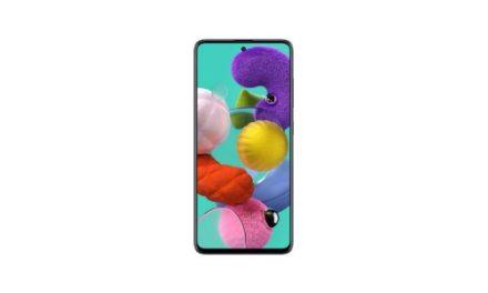 Samsung Galaxy A51 Black Friday 2020 Deals | Nu met €130,- korting