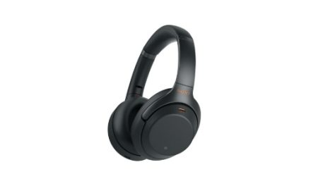 Sony WH-1000XM3 Black Friday 2020 deals | NU voor slechts €199,-