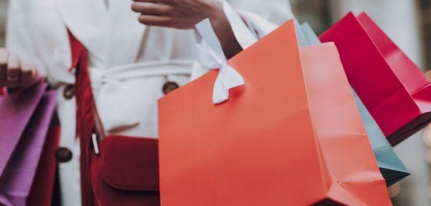 Wie doet er mee met Glamour Day 2021? | Alle 36 winkels & kortingscodes